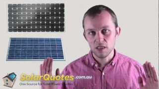 What Is The Difference Between The 3 Major Solar Panel Technologies?