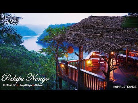 Rekipu Nongo - DJ Manzin x Lloyd Diya x Ali Nali