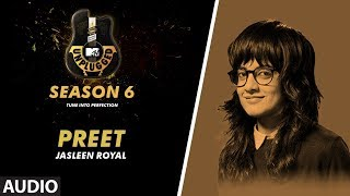 Preet Unplugged Full Audio Mtv Unplugged Season 6 Jasleen Royal