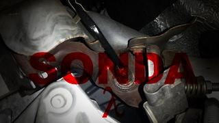 Problema com sonda Nissan Tiida motor MR18DE flexfuel