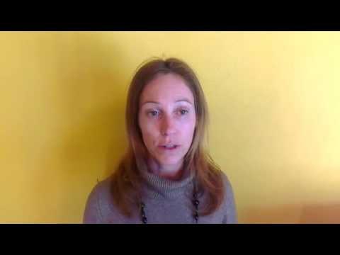 Video cv Elisa Furlan
