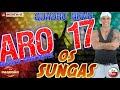 BANDA OS SUNGAS - ARO 17 - JORGINHO CELLES - PAGODÃO 2018