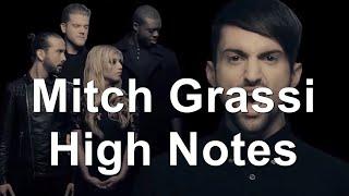Mitch Grassi - High Notes