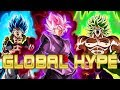 UPCOMING GLOBAL BANNERS IN 2019! Who should YOU save for?! | DBZ Dokkan Battle