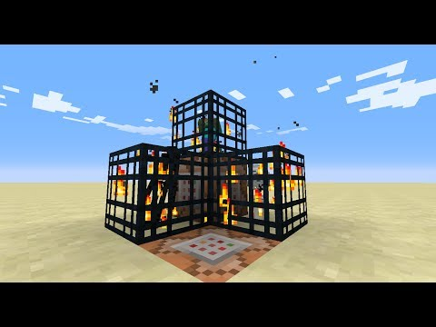 Minecraft 1.7.4 : Modificar Spawners !