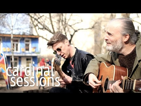 Travis - Three Miles High - CARDINAL SESSIONS