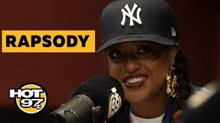 Rapsody Addresses Jermaine Dupri's Comments On Female Rappers, + Puts Jay Electronica in Her Top 5!