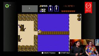 Let's Play Nintendo Switch Online NES Games