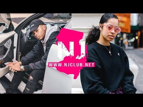 DJ TAJ - BOO'D UP (JERSEY CLUB MIX) FT. LIL E #NJCLUB