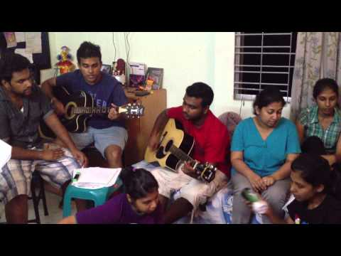 Samanala Ranak Se - Medics' Version video