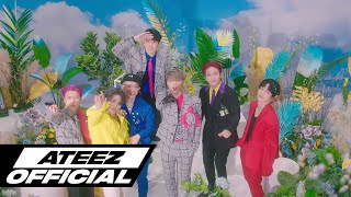 Download lagu ATEEZ(에이티즈) - 'Celebrate' Special Video