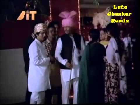 Ek Baar Chale Aao,ek Baar Chale Aao1983, Lata Jhankar Beat~1 video