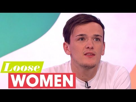 George Sampson Opens Up About His Rocky Relationship With His Mum | Loose Women