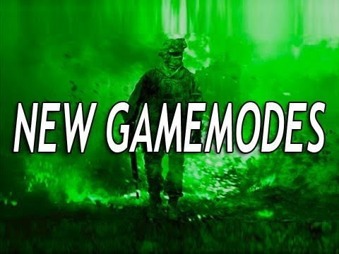 MW3 Info: New & Returning Gamemodes! (Mike Myers, Team Defender, Gun Game)