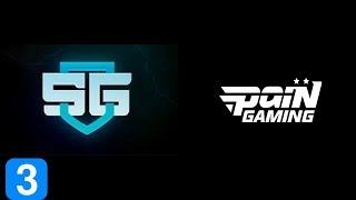 SG vs paiN Gaming Game 3 The International 2018 Highlights Dota 2