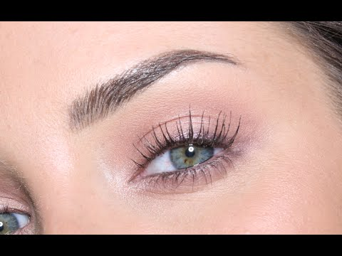 FEATHER/MICROBLADE EYEBROW TATTOO. LIP TATTOO & LASH LIFT REVIEW!!