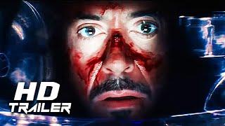 Marvel's Avengers: Infinity War - Teaser Trailer [2018 Movie] Marvel Comics (FanMade)