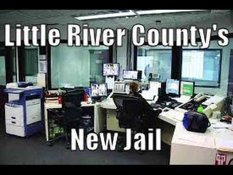 In this episode, Gary shares with us a bit about the new jail, how it came to be, and how it has been utilized since it's opening. VOTE JUNE 10TH, 2014 Music...