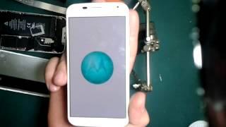 Motorola Moto X  como fazer o Hard Reset e formatar configurações