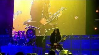 Watch Ozzy Osbourne Fire video