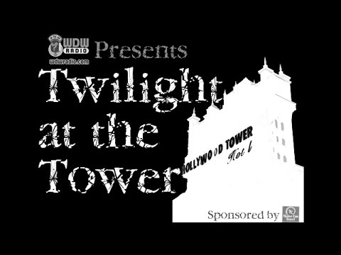 Twilight at the Tower of Terror Event - WDW Radio