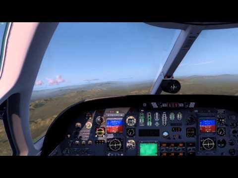Carenado Cessna Citation Carenado's Citation ii