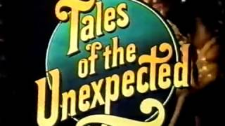 Tales of the Unexpected KTZZ opening 1986
