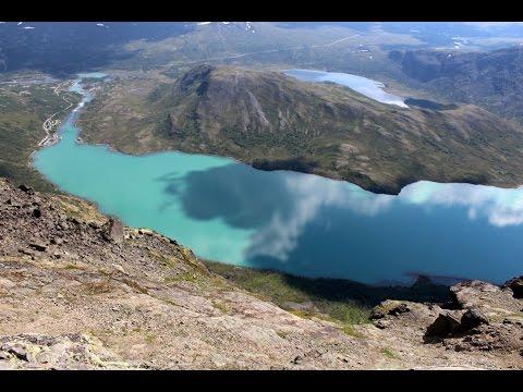 Hike in Norway 2014