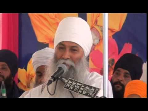 17-oct-2014--g.sheesh Mahal Sahib--sant Baba Saroop Singh Ji (chandigarh Wale) video