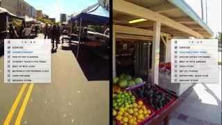 Sustainable Development at ConAgra Foods