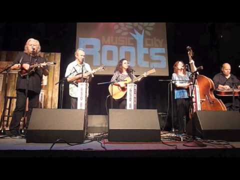 The Whites & Ricky Skaggs, There's A Big Wheel
