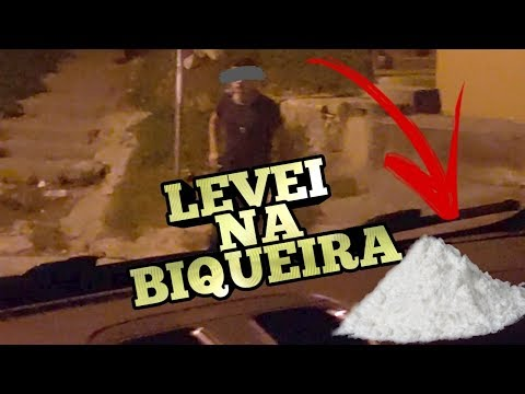 ELE PEDIU PARA CHEIRAR DENTRO DO CARRO ! ( PARTE 01)