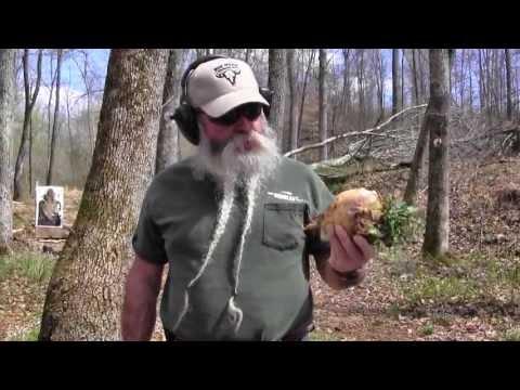 Shooting the Glock 30S Compact 45 ACP Semi-Automatic Pistol - Gunblast.com