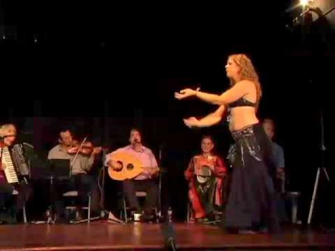 Belly dance by Diana