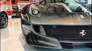 Shopping For A Ferrari F12 TDF! | MrJWW