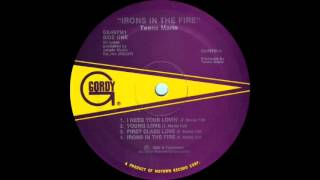 Teena Marie  - Young Love Gordy Records 1980