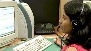 24 Hours: The call centre story (Aired: February 2004)
