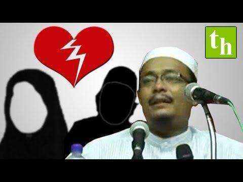 Kasih Ibu & Ayah - Ustaz Kazim (th Filem) video