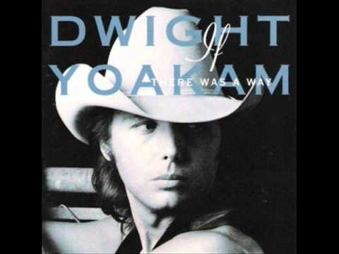 Dwight Yoakam - Since i Started Drinking Again