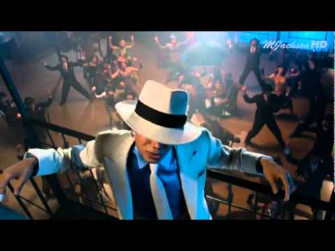 Michael Jackson  Smooth Criminal ~ Moonwalker Version [Bluray] - YouTube.flv