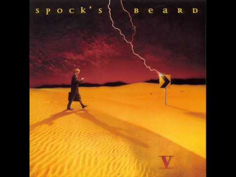 Spocks Beard - Goodbye To Yesterday