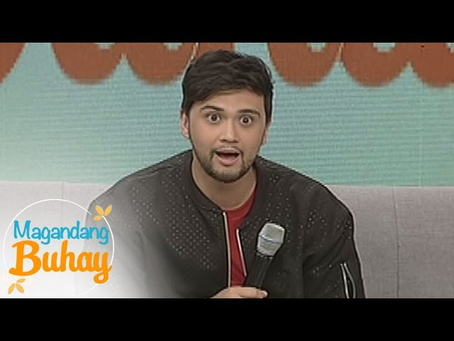 Magandang Buhay: Highlight of Billy's career