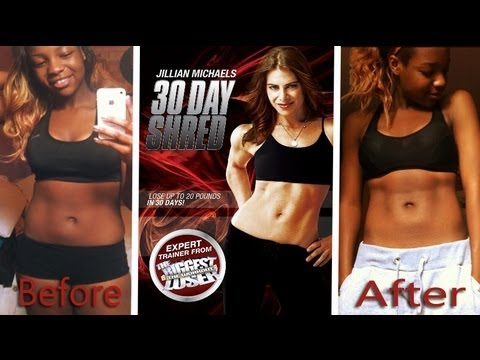 30 day shred review