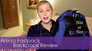 download lagu Arena Fastpack Backpack Swim Bag Review  Hot Or gratis