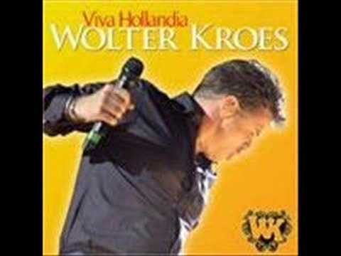 wolter kroes - viva hollandia