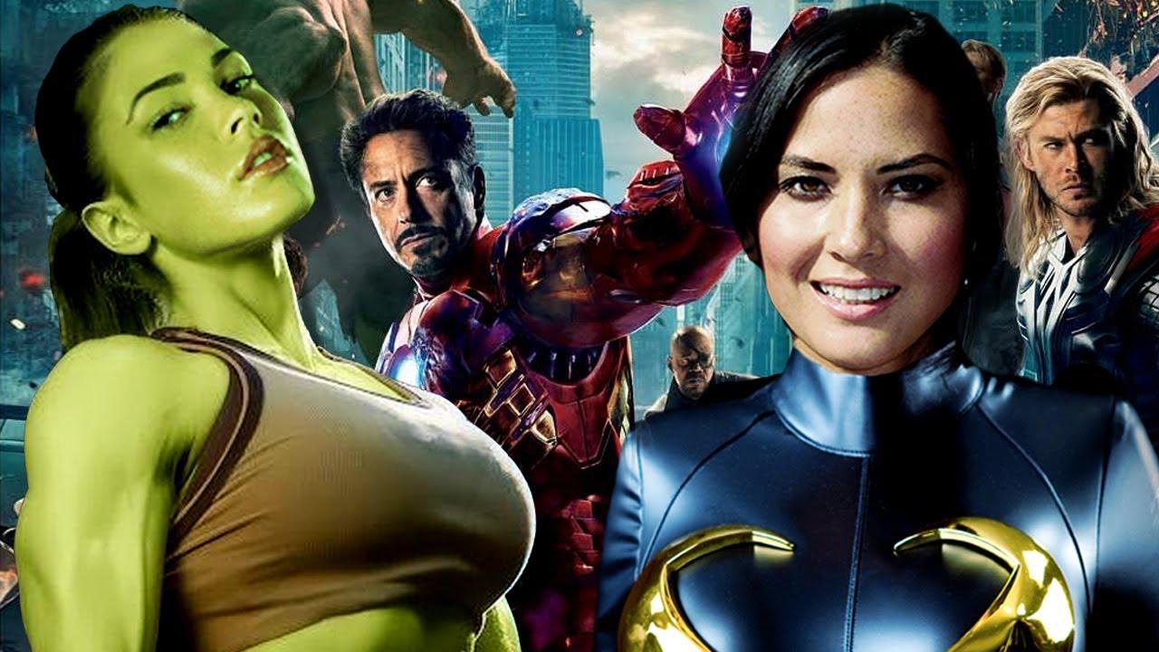 Avengers 2: The 3 Missing