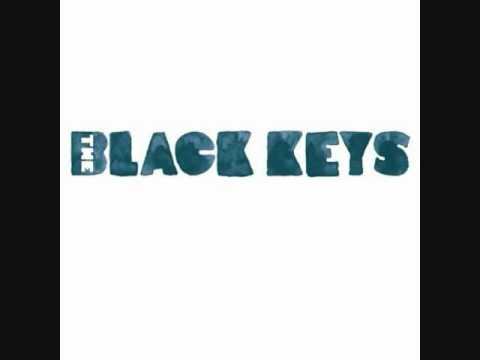The Black Keys-Ten Cent Pistol