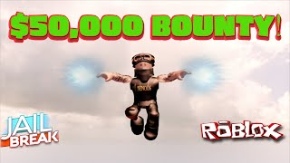HOW TO CATCH A TELEPORTING HACKER & MAKE LOTS OF MONEY! $100,000 (ROBLOX JAILBREAK)