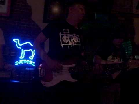 Greg Ginn&The Taylor Texas Corrugators (live) - improv jam - 10-19-09
