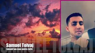 Samuel Tolvaj ( Zakamľom man andro Ježiš)